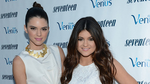 Kendall And Kylie Jenner To Design Own Clothing Line, After Appearance At NY Fashion Week
