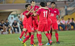 Can The Blue Tigers Tame The Lions? - India Vs Singapore Friendly