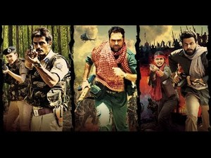 Things You Need To Know Before Watching Prakash Jha's Chakravyuh