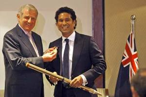 Sachin Tendulkar Conferred Order of Australia, Becomes Second Indian To Receive The Honour