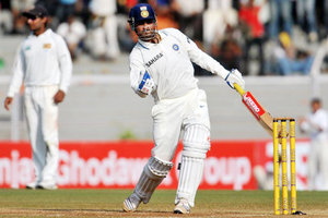 Cricket: Celebrating Virender Sehwag's Road To 100 Tests