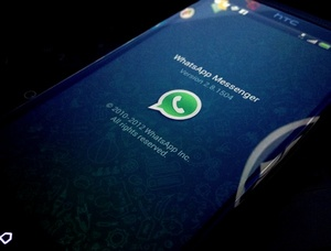 Follow The Story: Will Facebook End Up Buying Whatsapp?