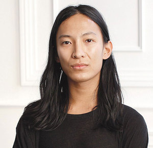 Alexander Wang appointed creative director at Balenciaga