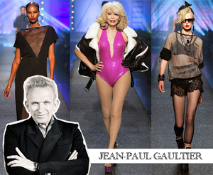 Jean Paul Gaultier Launches Streetwear Line