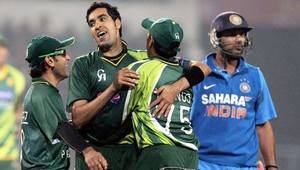 India vs Pakistan: India Suffer Humiliating ODI Series Defeat To Pakistan