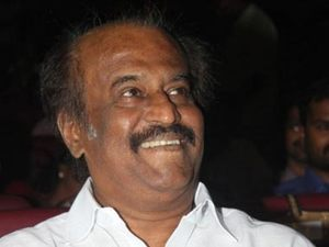 Why Superstar Rajinikanth Is On A Hunger Strike