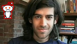 Former Reddit Co-Owner and Internet Activist Aaron Swartz Commits Suicide