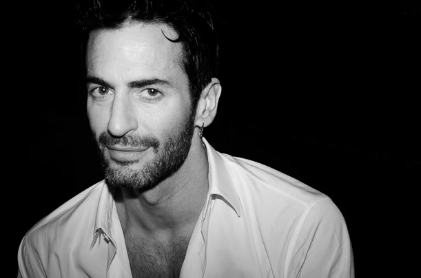 Marc Jacobs: My Psychiatrist Advised Against Dior