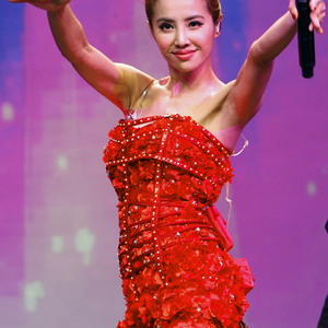 Jolin Tsai - Remy Martin's first Asian ambassador