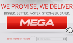 Mega is Now Open