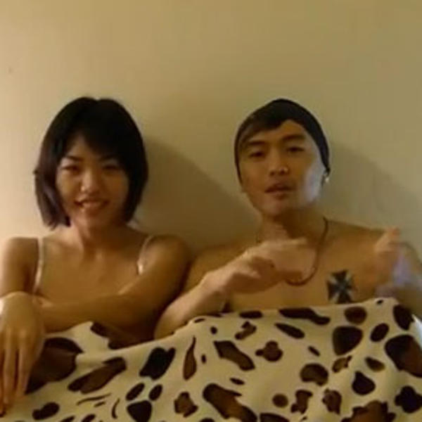 Infamous sex bloggers Vivian Lee and Alvin Tan come up with a video series to discuss sex.