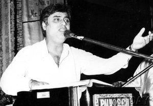Jagjit Singh's 72nd Birthday: A Google Doodle And Rare Pics Of The Maestro