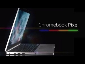 Leaks of Hi-Resolution Google-made Chromebook sparks flurry of rumours on blogosphere