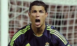 Cristiano Ronaldo Coming Back To Man Utd For £55m?