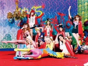 PSY, Girls' Generation Top Forbes Korea's Celebrity List