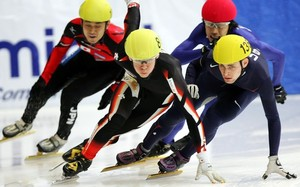 Singapore To Host World Speed Skating Event