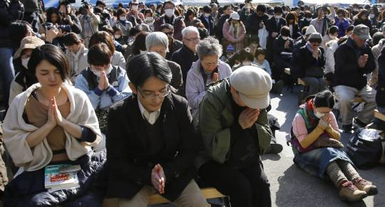 How is Japan coping after 2 years since the earthquake-tsunami-nuclear disaster?