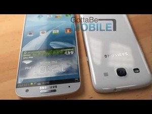 Samsung Galaxy S4 Features Roundup: Everything We Know So Far