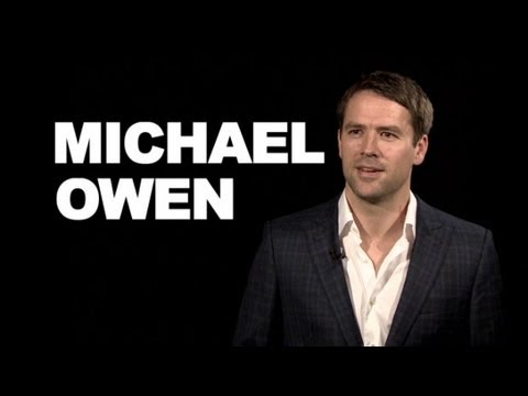 Michael Owen to Retire at the End of the Season