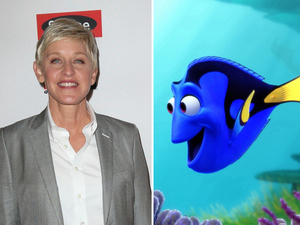 'Finding Dory', Sequel to 'Finding Nemo', Announced; Starring Ellen DeGeneres