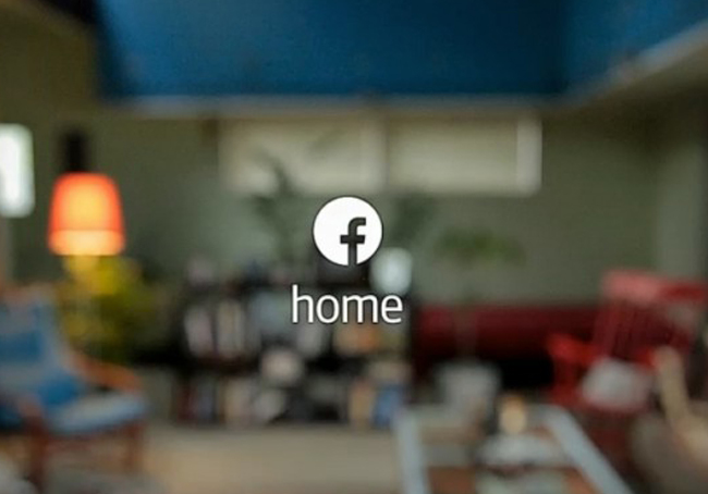 [NEW UPDATE] Facebook Home Finally Hits 1 Million Downloads