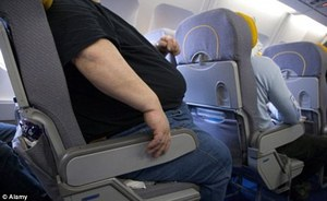 Airline Where Fat Travelers Pay More