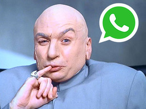 Google to Buy WhatsApp for $1 Billion? Or Was it Facebook?