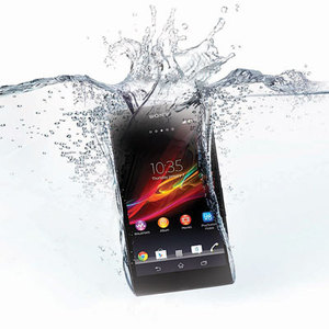 9 Scream-Worthy Sony Xperia Gadget Tests