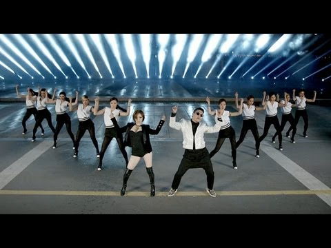 PSY - Great Music Videos And Performances