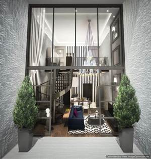 The Maisons @ Braddell - a freehold condo