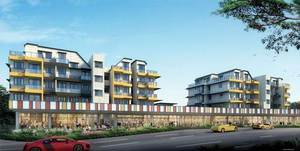 Novena Regency - a new mixed development