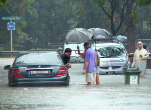 New Measures Introduced to Curb Floods