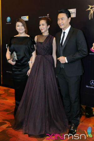 Star Awards 2013: The Cheers, Tears and Glamour