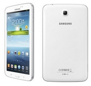 All-New 7-Inch Samsung Galaxy Tab 3 Get Underwhelming Reviews