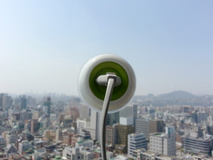 This Cool Gadget Turns Any Window Into A Power Outlet