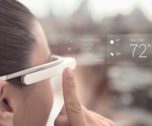 [NEW UPDATE] Hackers Find Hole in Google Glass Security