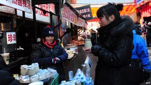 "China children 'killed with poisoned yoghurt"", Why?"