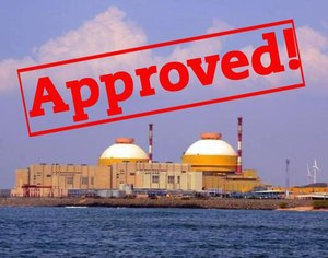 [NEW UPDATE] SC Gives Nod to Kudankulam Nuclear Plant, Says it is Safe