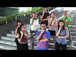 S'pore Parody Videos of Psy's Gentleman Goes Viral