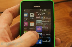 Nokia Launches New Asha 501 For The Budget Friendly