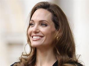 Angelina Jolie Reveals: I Had Double Mastectomy