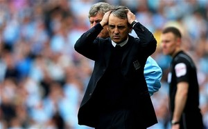 Roberto Mancini Sacked: Right Move by Manchester City?