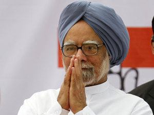 Prime Minister Manmohan Singh Has No Cash in Hand, Owns No Land