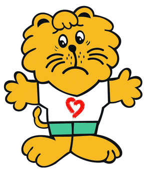 Singa, The Courtesy Lion, Quits. Or Did He?