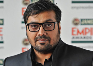 Anurag Kashyap to get Knight of the Order of Arts and Letters
