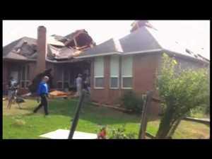 [VIDEO/PICS] Oklahoma Tornado: Kills 91, Including 20 Children