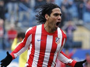 [NEW UPDATE] Falcao: I Am Not thinking About a Transfer