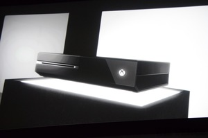 [NEW UPDATE] Xbox One: Microsoft Reveals Next Generation Console