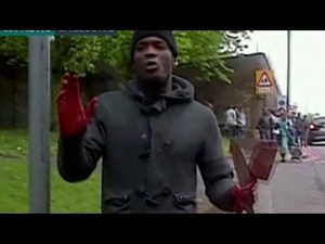 [NEW UPDATE] Woolwich Beheading: 2 More Arrested, Both Suspects Nigerians