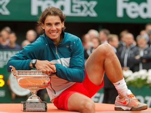 Rafael Nadal Beats Ferrer to Win 8th French Open Title